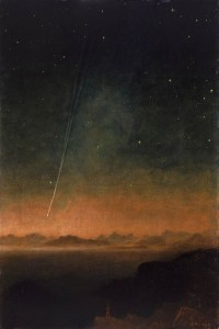 "Charles Piazzi Smyth's ""The Great Comet of 1843"""